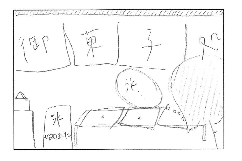 4コマ 体操