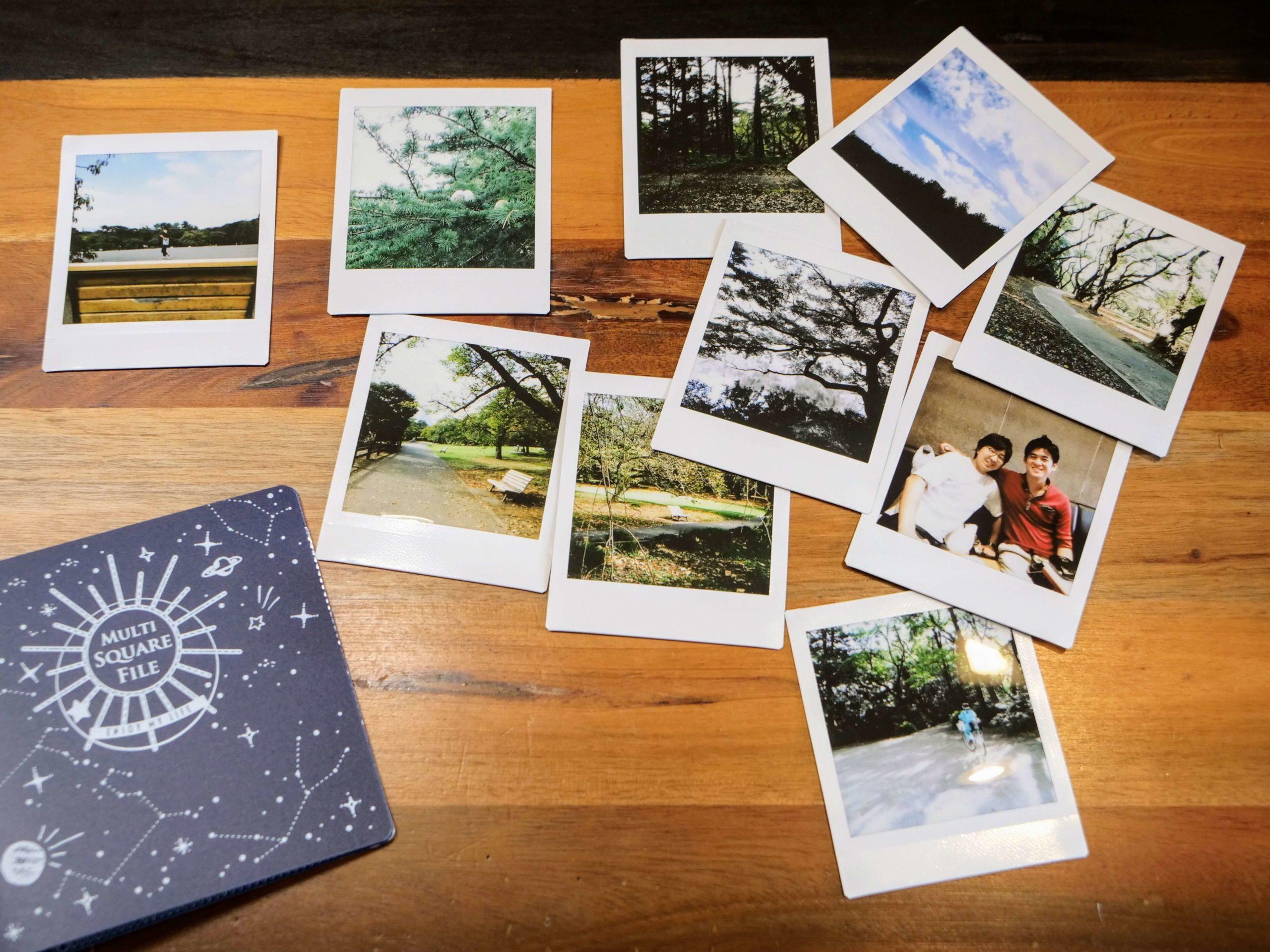 新宿 フィルムカメラ