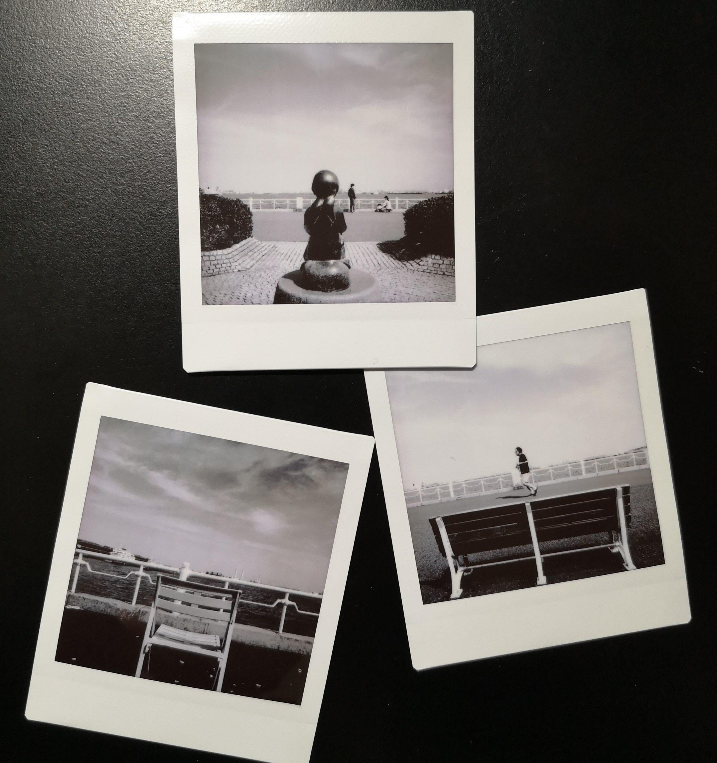 フィルムカメラ 作例